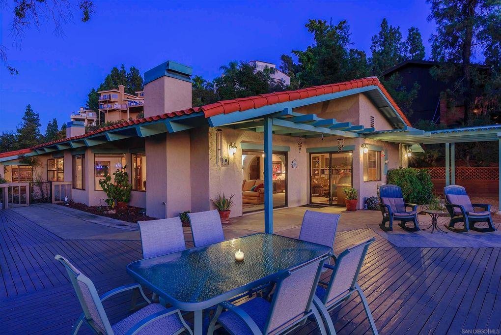 9691 Lemon Ave La Mesa, CA 91941