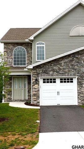 302 Briar Ridge Cir, Enola, PA 17025