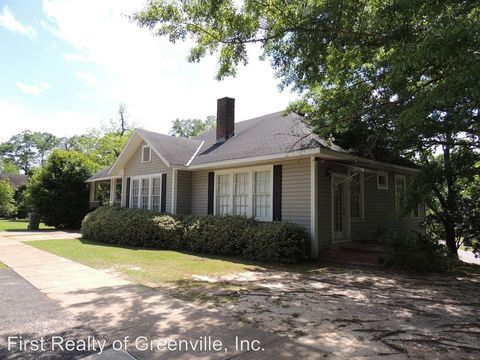 Photo of 327 Fort Dale Rd, Greenville, AL 36037