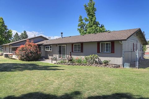 Grants Pass, OR Real Estate - Grants Pass Homes for Sale