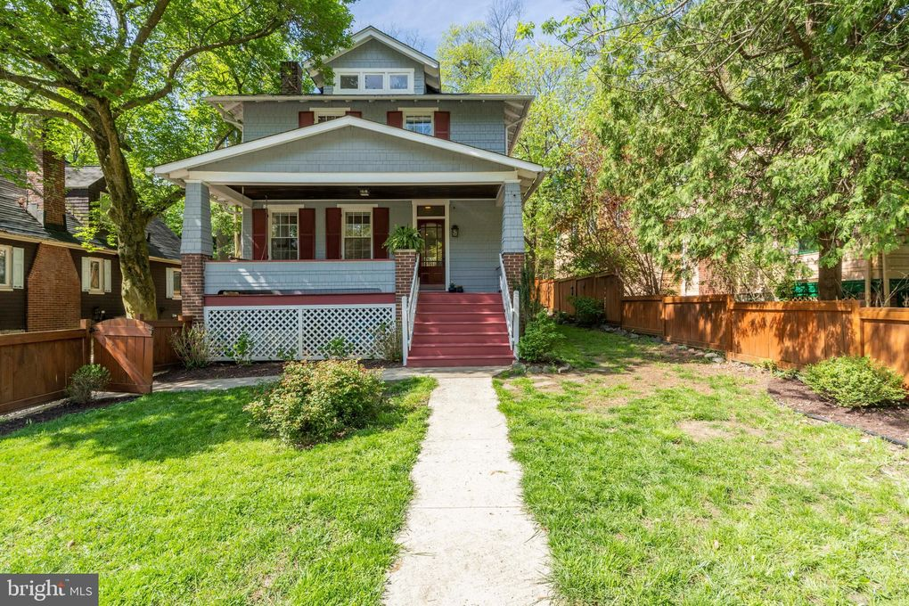 5912 Smith Ave, Baltimore, MD 21209