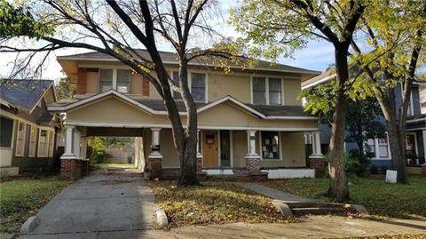Photo of 337 S Edgefield Ave, Dallas, TX 75208