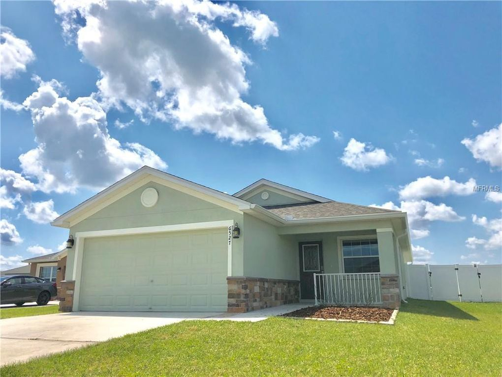 6527 Bayston Hill Pl, Zephyrhills, FL 33541 - Home for Rent ... on