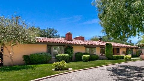 6126 E Miramar Dr, Tucson, AZ 85715