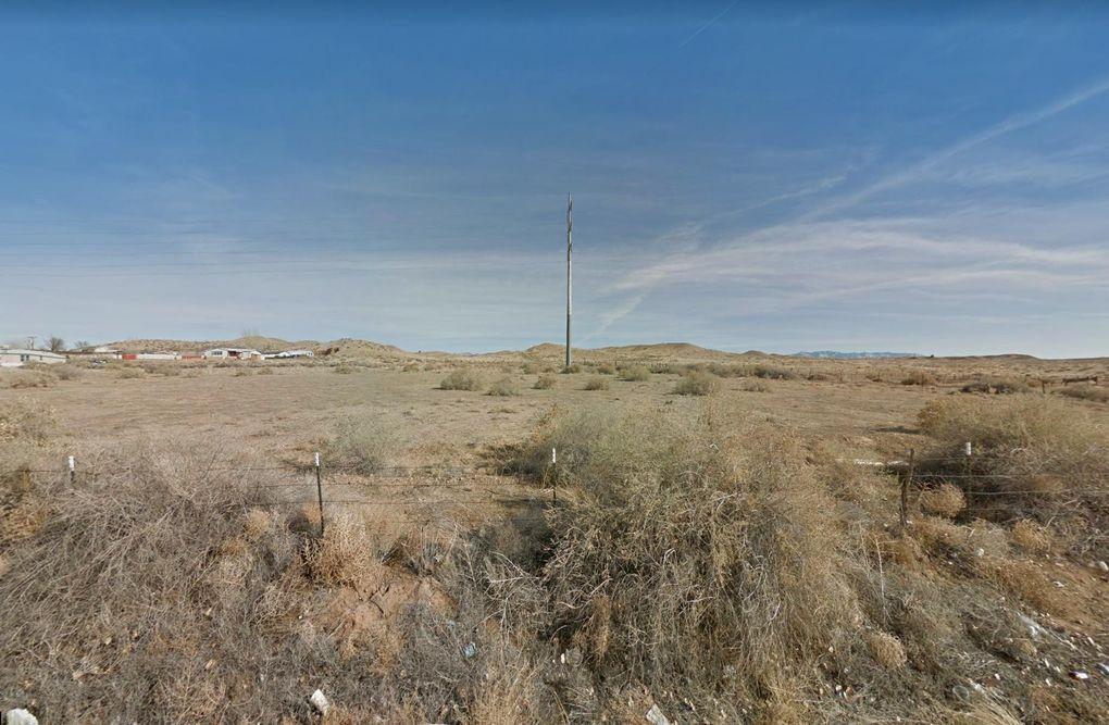 LA Ladera Rd Los Lunas, NM 87031