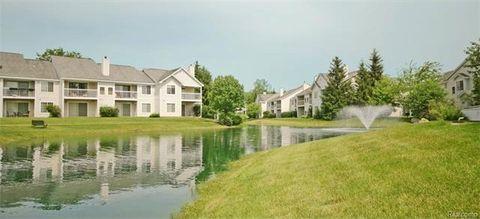 57715 Grand River Ave Unit 128, Lyon Township, MI 48165