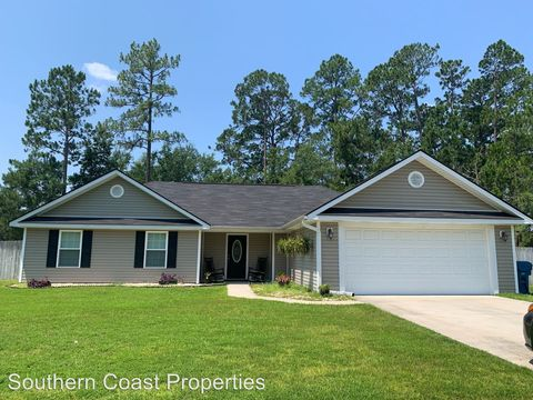 Photo of 231 Ne Hendrix St, Ludowici, GA 31316
