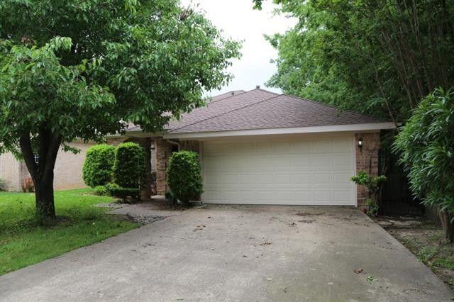 600 Park Place Ct, Irving, TX 75061