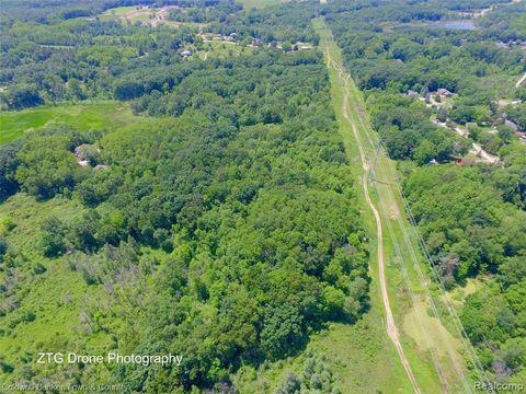 Fenton, MI Land for Sale & Real Estate - realtor com®