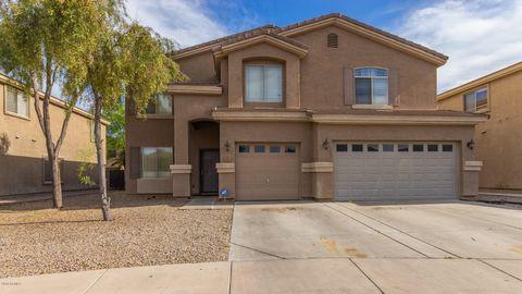 Photo of 12371 W Sells Dr, Avondale, AZ 85392