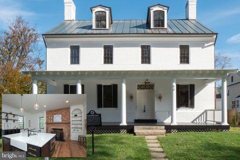 50 Primrose Hill Ln, Annapolis, MD 21403