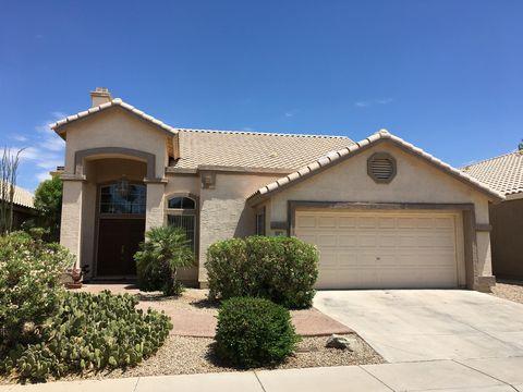 Photo Of 1442 E Nighthawk Way Phoenix Az 85048 House For Rent