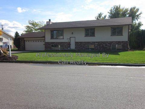 Photo of 14110 E Desmet Ave, Spokane Valley, WA 99216