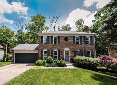 Photo of 5470 Old Farm Dr, Deerfield Township, OH 45040