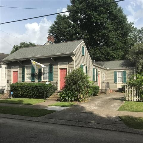 Uptown Triangle New Orleans La Apartments For Rent Realtor Com