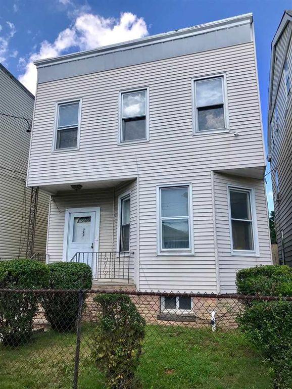 257 Arlington Ave, Jersey City, NJ 07305