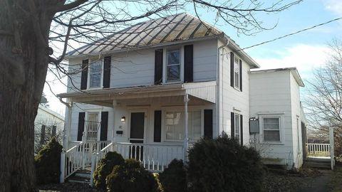 Photo of 142 S Fulton St, Richwood, OH 43344
