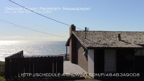 Photo of 4605 Terrane Pl, Depoe Bay, OR 97341