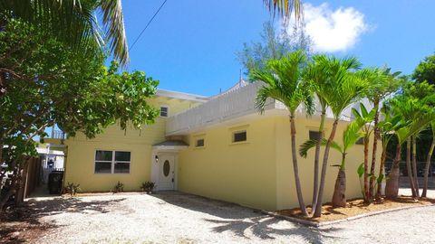 156 Gardenia St, Islamorada, FL 33070