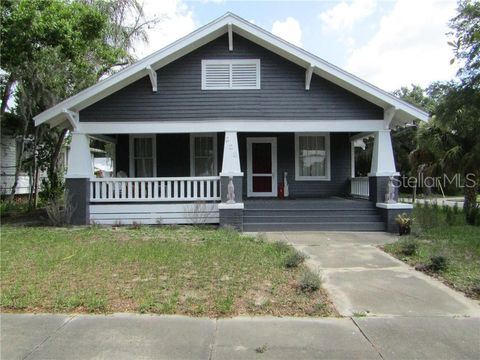 Photo of 339 E Central Ave, Lake Wales, FL 33853
