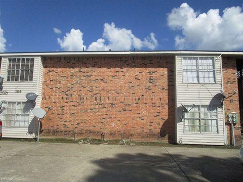 Photo of 109 Meudon St, Duson, LA 70529