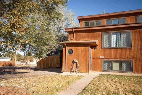 Photo of 1303 Downey St, Laramie, WY 82072