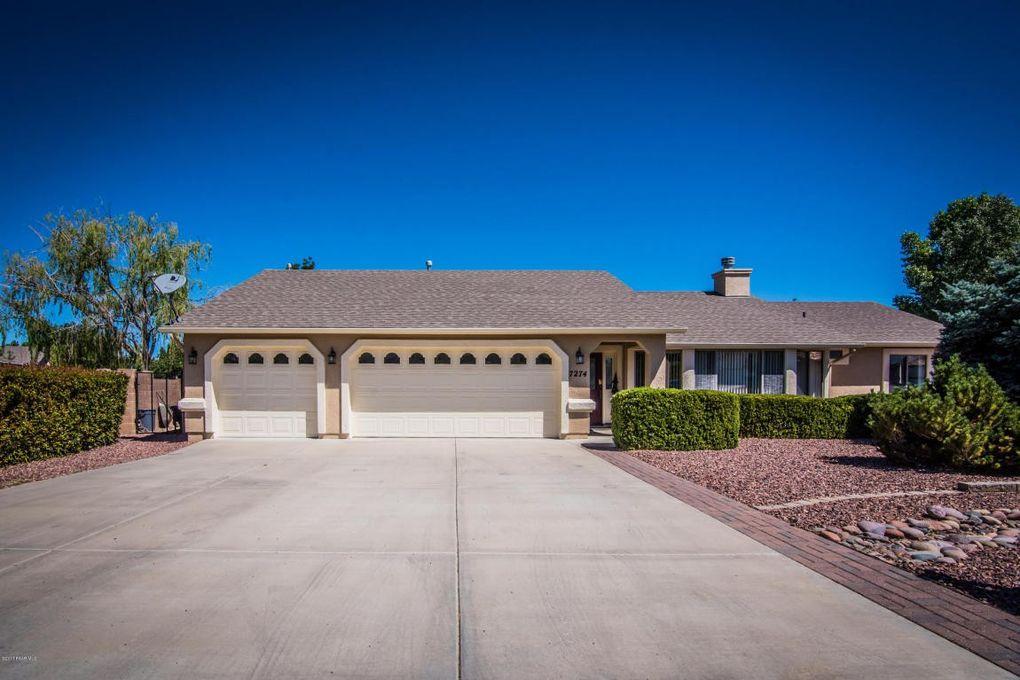 7274 N Valley Vista Rd Unit 6, Prescott Valley, AZ 86315