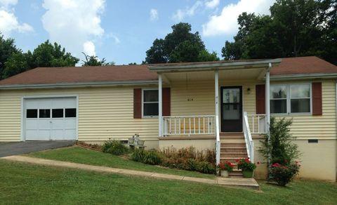 414 W 9th St, Benton, KY 42025