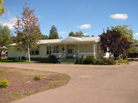 4599 Deer Valley Rd, Lakeside, AZ 85929