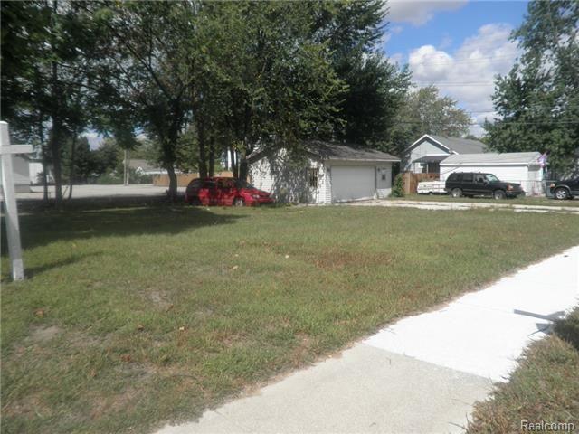 22108 huron river dr rockwood mi 48173 land for sale and real estate listing
