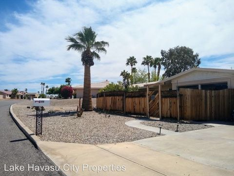 Photo of 2890 Castaway Dr, Lake Havasu City, AZ 86406