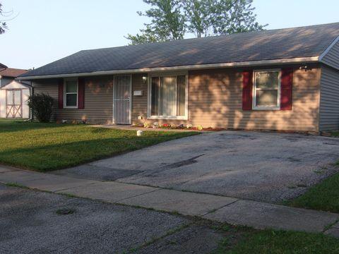 Photo of 22521 Brookwood Dr, Sauk Village, IL 60411