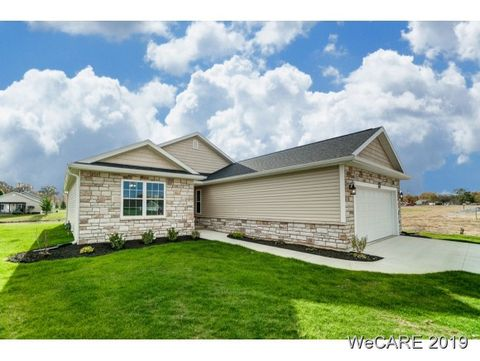Photo of 3476 Camden Pl, Lima, OH 45806