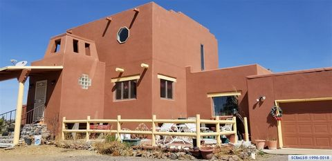 11935 Highway 180 E, Silver City, NM 88022