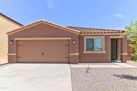 Photo of 13197 E Chuparosa Ln, Florence, AZ 85132
