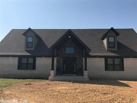 Photo of 274 County Road 952, Brookland, AR 72417