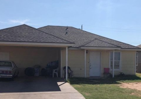 Photo of 811 Ute Ave, Lubbock, TX 79403