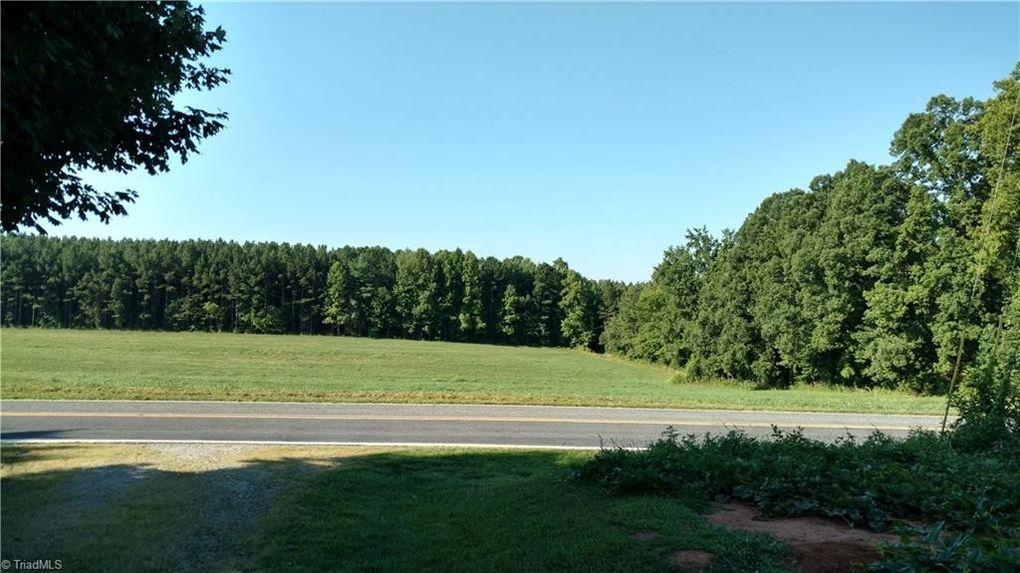 Fritts Rd, Lexington, NC 27295