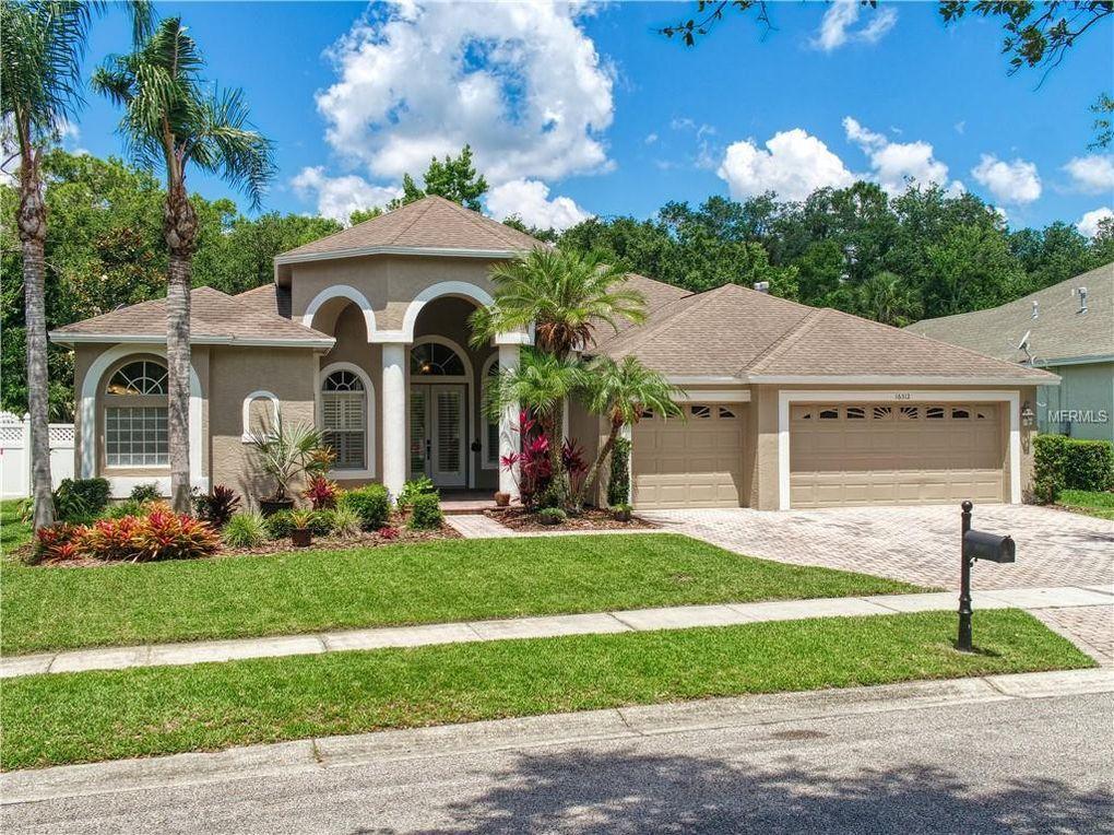 16312 Sambourne Ln, Tampa, FL 33647