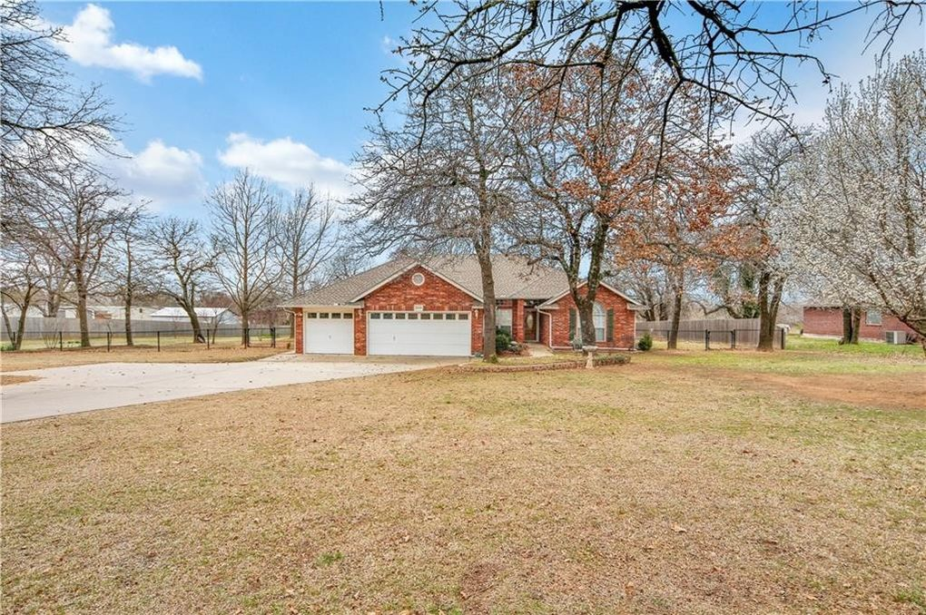 2849 S Indian Meridian, Choctaw, OK 73020
