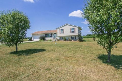 5732 Township Road 32 S, West Liberty, OH 43357