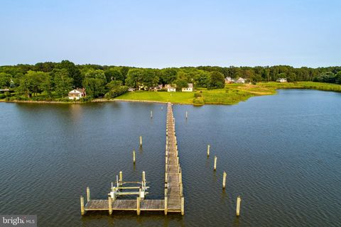 Waterfront Homes For Sale In Rock Hall Md Realtor Com