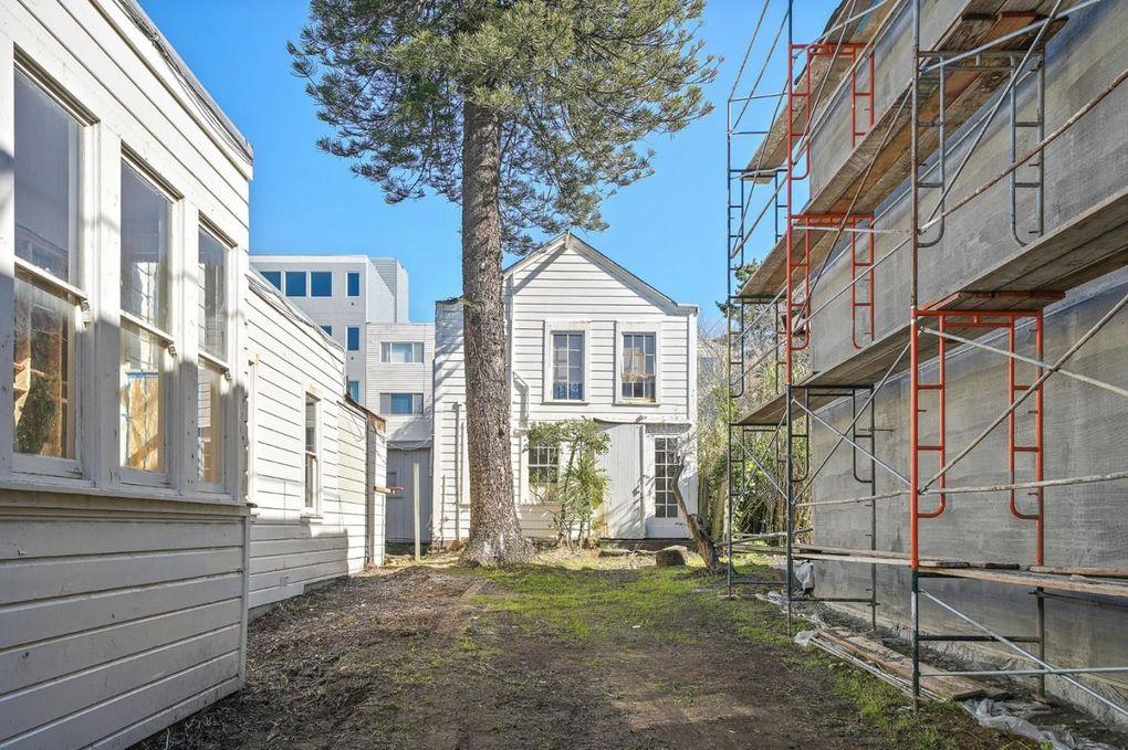 48 Cook St, San Francisco, CA 94118