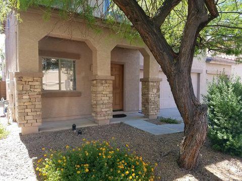 Photo of 15414 N 169th Ave, Surprise, AZ 85388