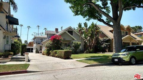 1421 Lyndon St, South Pasadena, CA 91030
