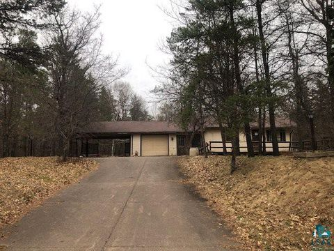 Photo of 3245 Laketown Rd, Sturgeon Lake, MN 55783