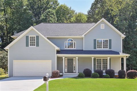 Tremendous 1338 Velvet Creek Way Sw Marietta Ga 30008 Home Interior And Landscaping Elinuenasavecom