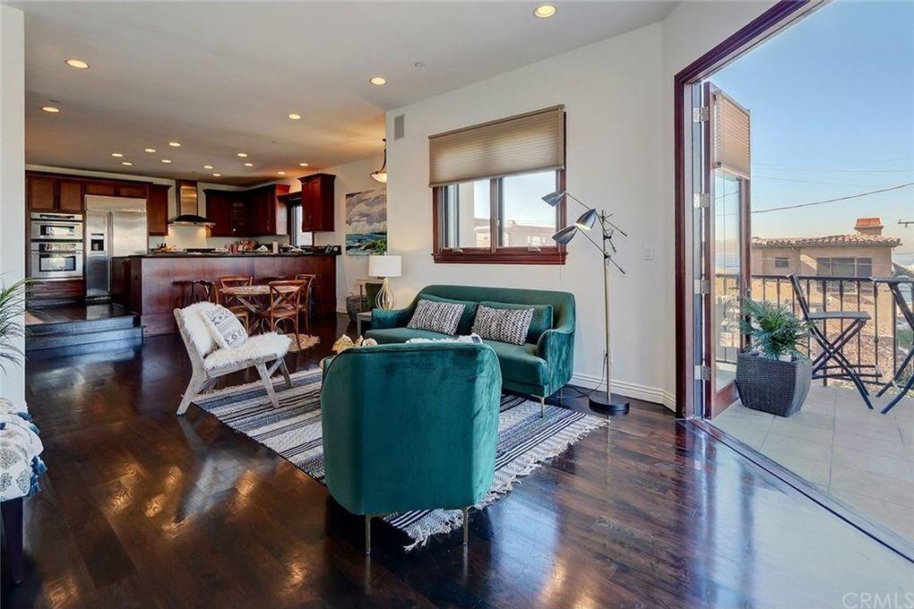 424 Rosecrans Ave Manhattan Beach Ca 90266