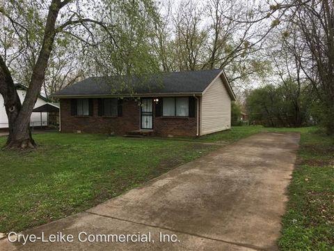 Photo of 128 E St, Clarksville, TN 37042