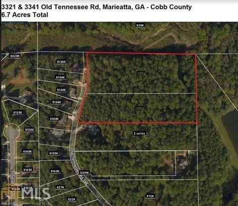 Marietta, GA Farms & Ranches for Sale - realtor com®